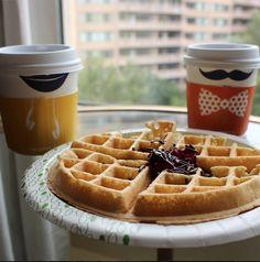Hampton Waffles & Coffee