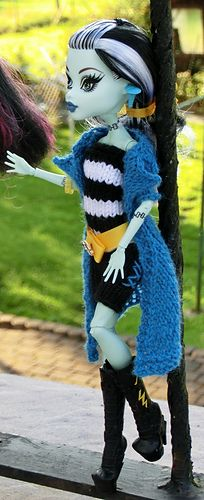 monster high outfit