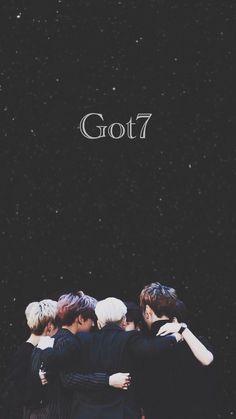 GOT7 portadas Wallpaper