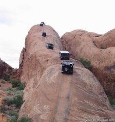 roadrace rute