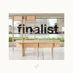 Spannend nieuws!  Onze meubelcollectie 'De Werkplek' is één van de finalisten voor Furniture Design Award 2017 in Singapore :D.  In maart presenteren we onze collectie gedurende de Singapore Design Week en zal de winnaar bekend gemaakt worden.  We houden jullie op de hoogte. http://www.denieuwecontext.nl/portfolio/de-werkplek/