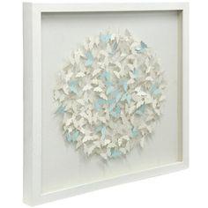 Glass Shadow Box, Flower Shadow Box, Shadow Box Art, Shadow Box Frames, Frames On Wall, Framed Wall Art, Wall Art Decor, Wooden Frames, Paper Wall Art