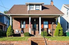 622 Vermont Ave., Fairmont, WV Heather Neill, Broker Heritage Real Estate Co.: Listings Search