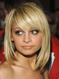 Résultats de recherche d'images pour « carré blond long dessange »