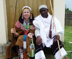 Oromo culture, beauty, unity and identity in diversity