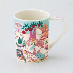 ムーミン:マグカップ | 山加商店:岐阜県土岐市
