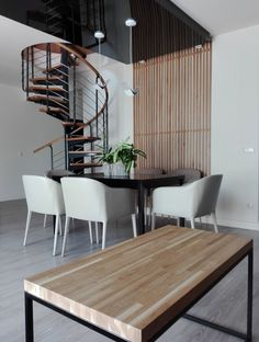 Realisation of my last project. #interiordesign