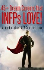 The GREATEST post about INFP CAREERS in the history of EVER | INFP Central