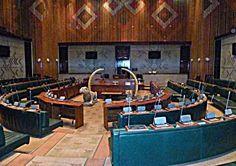 Zambia - National Assembly