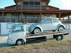 VW & VW Flatbed