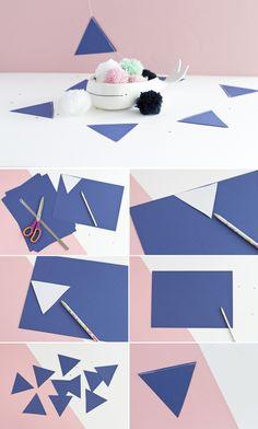 Sailor Party - www.paperboat.fr