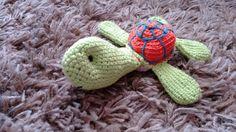 Mini tortuga