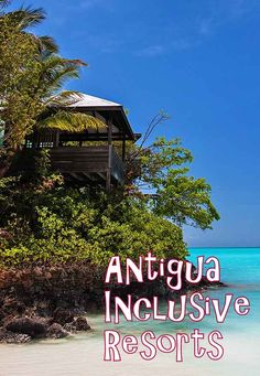 Antigua All Inclusive Hotels and Resorts. Looking for beach vacation options in Antigua for the family or a couples, honeymoon or adult travel. Cocos All Inclusive Resort, Antigua  Antigua