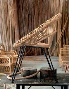 Furniture craftsmanship #rattan