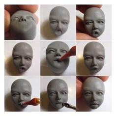 Идеи Аукционы Handmade Куклы @master_of_his_craft #кукла#куклы#игру...Instagram photo   Websta (Webstagram)