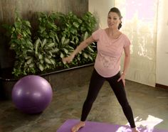 The Second Trimester of Pregnancy: Exercise & Fitness