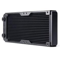 240MM Aluminum Computer Radiator //Price: $61.50 & FREE Shipping //     Sale Depot http://saledepot.biz/product/240mm-aluminum-computer-radiator-water-cooling-radiator-water-cooler-18-tubes-heat-exchanger-cpu-heat-sink-for-laptop-desktop/    #saledepot