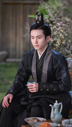 Cute Asian Guys, Asian Boys, Dramas, Advance Bravely, Eternal Love Drama, Chines Drama, Chinese Movies, Ideal Man, Handsome Actors