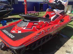 5900,00€ · Sea Doo/BRP Rxp 215 · Se vende moto acuática Sea Doo BRP Rxp 215 · Vehículos > Embarcaciones > Motos de agua > Motos de agua Sea Doo