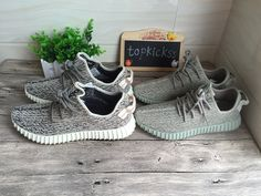 defa8d181f33b Topkickss 7th batch yeezy boost 350 Moonrock   Turtle Dove