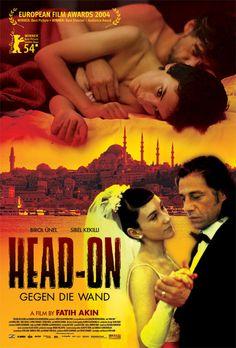 'Head On' (Duvara Karsi) by Fatih Akin Brilliant! <3 <3 <3