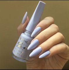 Dior Nail Polish, Essie Nail Polish Colors, Nail Colors, Stylish Nails, Trendy Nails, Cute Nails, Nail Paint Shades, Gel Nail Art Designs, Girls Nails