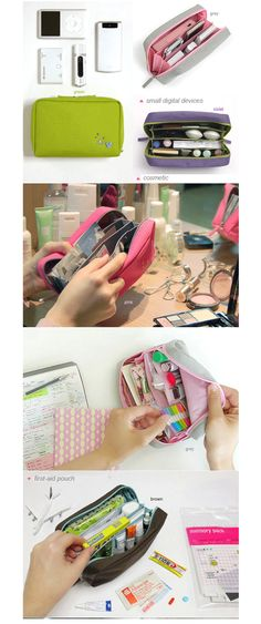 DIY Inspiration | Pencil Case Plans