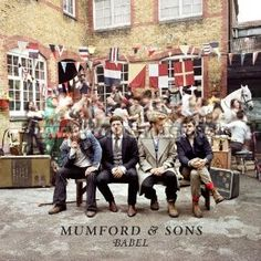 Mumford and Sons vinyl