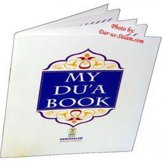 My Du'a Book, Dar-us-Salaam Publications