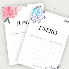 Newsletter My Sweet Things Diy Calendar, Lettering Tutorial, Business Inspiration, Free Printables, Bullet Journal, Diy Crafts, Scrapbook, Crafty, Instagram