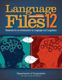 The texture of casual conversation a multidimensional language files materials for an introduction to language and linguistics fandeluxe Images