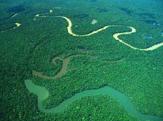 En el corazón de la Amazonas Colombia duplica su grandeza