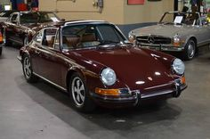 1969 Porsche 911S for Sale