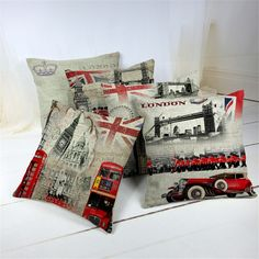 Free Shipping 2015 Fashion European Decorative Cushions London  Style Throw Pillows Car Home Decor Cushion Decor Cojines //Price: $13.98 & FREE Shipping //     http://www.asaitea.com/free-shipping-2015-fashion-european-decorative-cushions-london-style-throw-pillows-car-home-decor-cushion-decor-cojines/