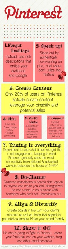 Pinning Down Pinterest: Make Your Brand the Needle in the Haystack @FoodBlogs
