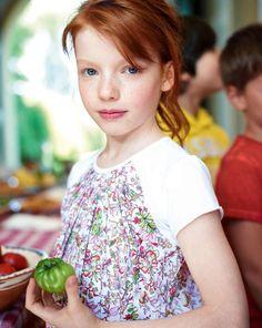Benetton – Spring/Summer 2013 Kids & Tweens   Bellissima Kids