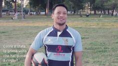 - 7 a #liberatutti, le emozioni si fanno forti, come la prima volta che... Sosteniamo Libera Rugby Club che giocherà tra i campioni di Rugby Italian Classic XV e di New Zealand Invitation XV, sabato 13, all'Arena Civica di Milano. #rugby #gayrugby #inclusiverugby #stopomofobia
