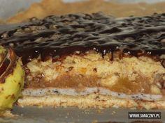 Przepyszne ciasto ze słonecznikiem