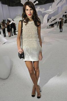 Kristen Stewart 39 S Nude 39 Breaking Dawn 39 Dress Showed A Different Side Of Her Photos
