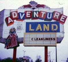 adventureland bloomingdale illinois