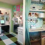 Inspiração do dia – Home Office