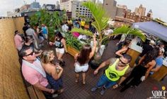 New Venue Alert Dek Rooftop Lounge at Space NYC https://showtimeny.com/dek-rooftop/