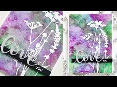COLOR COORDINATES: Shari Carroll's Purple - Simon Says Stamp Blog