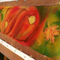Silk Art, Silk Painting, Hand Painted, Paintings, Printed, Paint, Painting Art, Prints, Painting