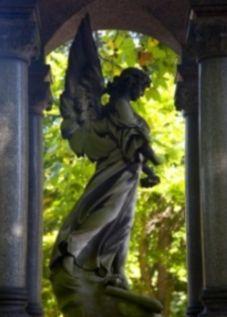 Hoe maak je contact met engelen?