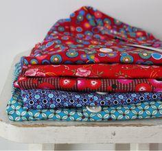 Baby pyjamas by Petit Pan.