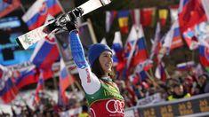 Petra Vlhová triumfovala v slalome v Kranjskej Gore | Šport.sk Petra