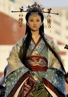 ancient chinese hairstyles - Google'da Ara