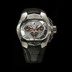 Lamborghini GT1 Chronograph watch, model #860s