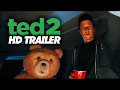 #Ted2 #Ted2Fragman #Ted2Movie #LouLovesHisTeddy #LegalizeTed #ted #Ted2trailer Ted 2 Trailer Super Bowl Spot HD